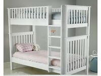 White Company Bunk Bed