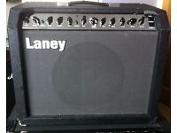 LANEY LC30-II (30W all tube Class A amplifier)