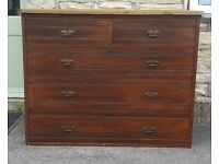 a very interestin large chest( free local delivery