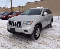 2012 Jeep Grand Cherokee Laredo *Remote Keyless Entry-Satellite