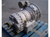 ZF Gearbox - Ecomat2 6HP502S NOS Bus Truck Light Train New/Old Stock