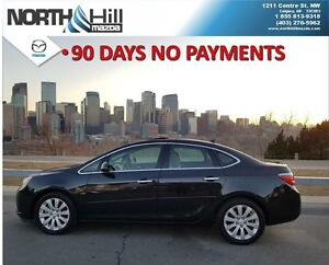 2013 Buick Verano 90 Days NO Payments! $108 Bi-weekly All in!