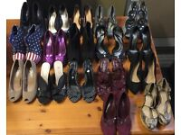 Womens shoes size 3-8