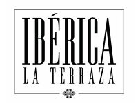LA TERRAZA IBERICA - BARTENDERS, we are recruiting NOW!!!