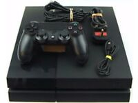 PS4 500GB, 1 Controller, 3 Games *Great Condition