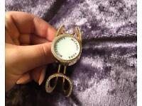 Michael Kors Fitness Tracker Bracelet