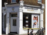 Senior lettings negotiator wanted for busy well established Wandsworth letting agency