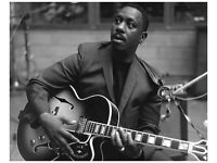 Jazz Guitar Lessons - SE London