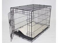 Small/medium sized dog cage