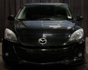 2013 Mazda MAZDA3 GT *Bose Speakers* *Leather* *Accident-Free*