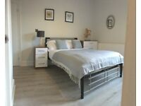 Close to Train Station - DOUBLE ROOM