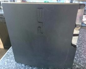 PS3 Excellent condition, need gone soon