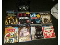Ps3 n ps2 games