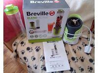 Breville VBL075 Blend Active Blender (Fully Boxed in Perfect Working Order)