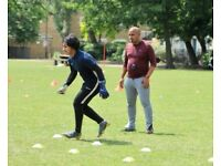 Goalkeeper Coach for Young Stars Aged 9, 10, 11, 12, 13, 15, 16 - East London