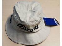 Mizuno BH406P-91 Tour Bucket Hat Brand New