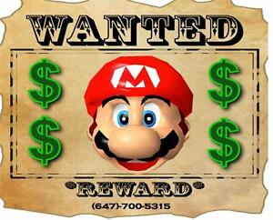 Buying Video Games - Top Dollar Paid