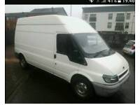 Van man 5☆☆☆☆☆ recommended