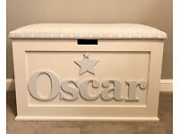🌟 Personalised Toy Boxes & more 🌟