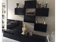 Very clean Flat furniture