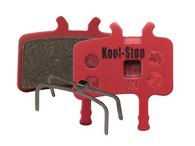 Kool Stop D270 Pastillas de Frenos F Avid Juicy 5/7 /Carbon/Rodamiento Bolitas