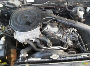 Wanted b2200 engine