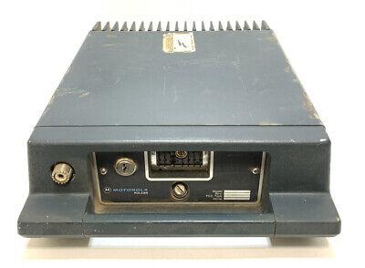 Motorola Pulsar Radio Trunk Module Receiver Low Band Police Fire T1776b Rc0047