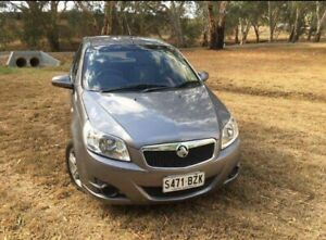 Wanted: Holden Barina Auto 2008 In Excellent Condition