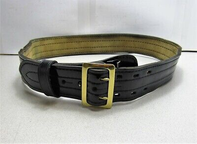 Safariland Model 87 Service Belt Size 3895 With Buckle