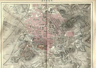 Cartina Antica Roma.Antica Mappa Topografica Vatican