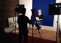 Self Tape Auditions