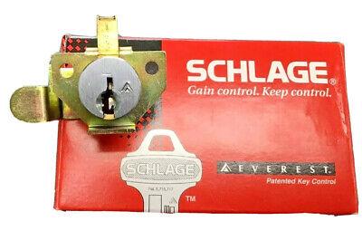New Schlage Everest D235 Corekik Cylinder Restricted Keywaylock-sport