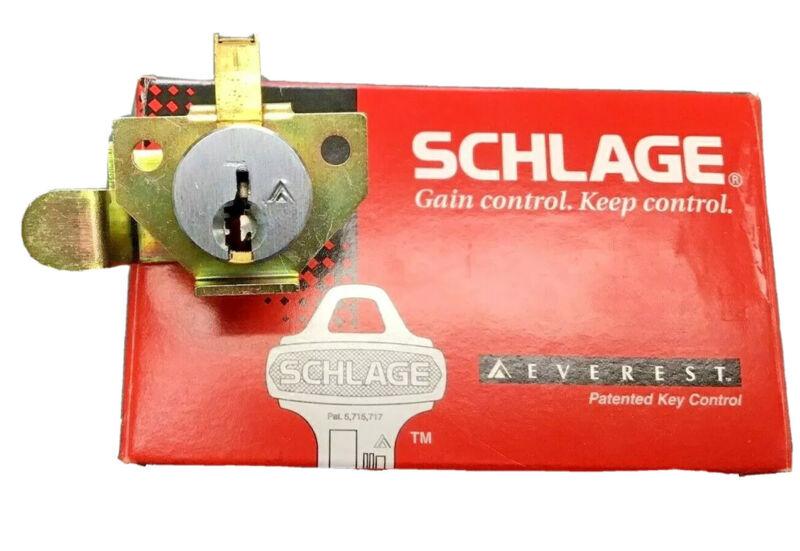 NEW Schlage Everest D235 Core/Kik Cylinder (Restricted Keyway)Lock-sport