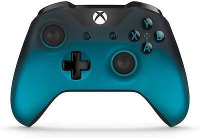 Xbox S Wireless Controller - Ocean Shadow Special Edition