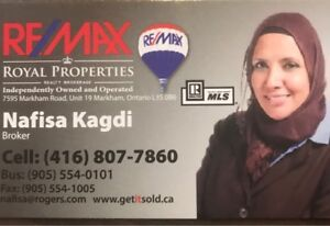 Looking for trusted realtor ?