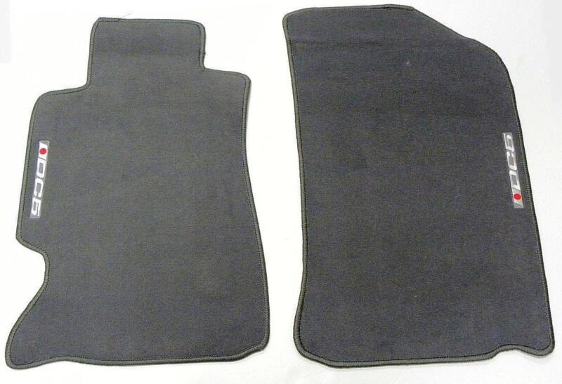 Acura Rsx Type S Floor Mats Ebay