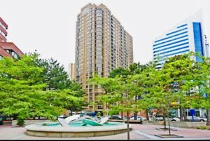 One bedroom in luxury condo Yonge and Sheppard