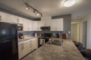 Sherwood Park apartment pet friendly, parking included 1320$