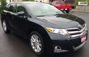 2014 Toyota Venza FWD 4 CYL DEALER MAINTAINED EXCELLENT CONDITIO
