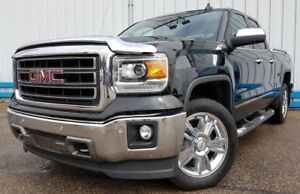 2015 GMC Sierra 1500 SLT Z71 4x4 *LEATHER-NAVIGATION*