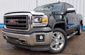 2015 Chevrolet Silverado 1500 4x4 *LEATHER-NAVIGATION*