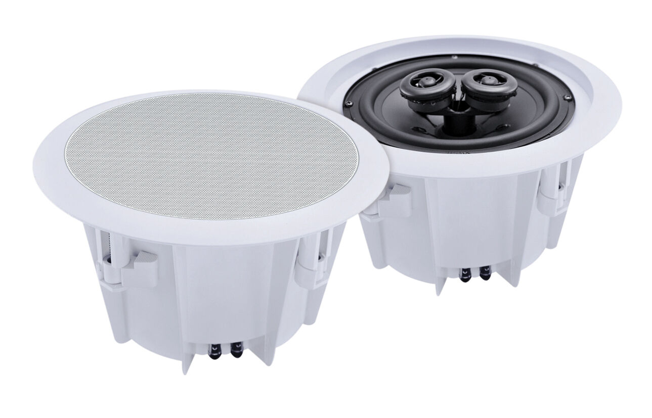 B&W Hi Fi Speakers