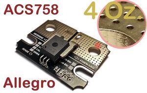 50A-100A-150A-200A-Bi-Uni-AC-DC-Current-Sensor-Module-arduino-compatible