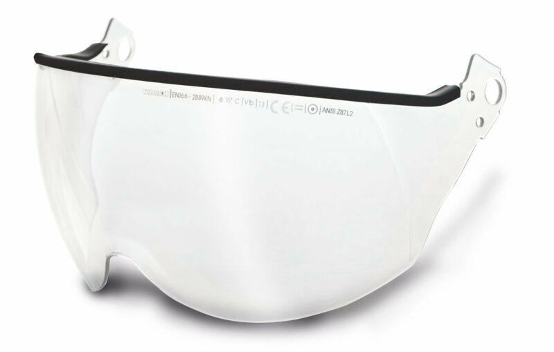 KASK Clear Visor for the Super Plasma helmets