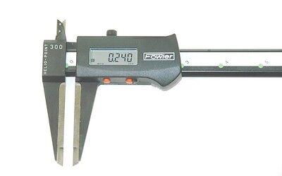 Fowlerhelios 54-108-012 0-120-300mm Ultra Point Caliper 63 Off