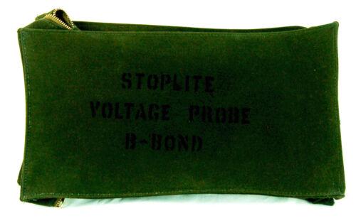 "Canvas StopLite Voltage Probe B-Bond bag 15""x8""x3"" - 10083898"
