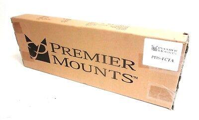 Premier Mounts PP-FCTA Projector Ceiling Mount Adapter Premier Mounts Ceiling Mount