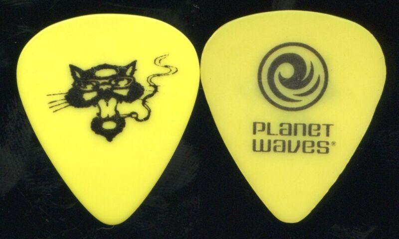 BLUES TRAVELER Concert Tour Guitar Pick!!! custom stage Pick #2