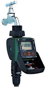 Programmatore claber video2 8428 timer centralina for Programmatore irrigazione a batteria claber
