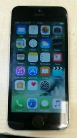 Iphone 5S 32GB gold o2 network